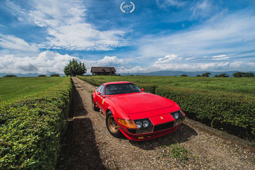 014 Ferrari Daytona Exteriores Set2 Photo Carlos Perez